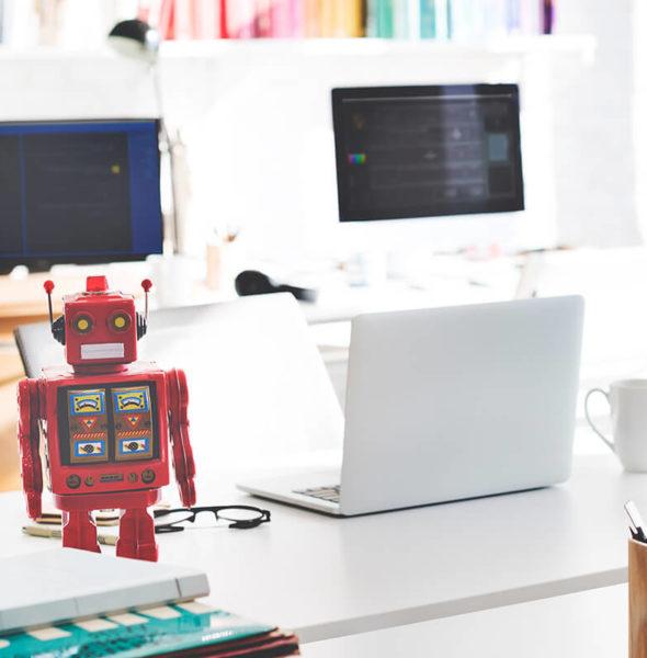 Pourquoi créer un chatbot sur Facebook workplace ?